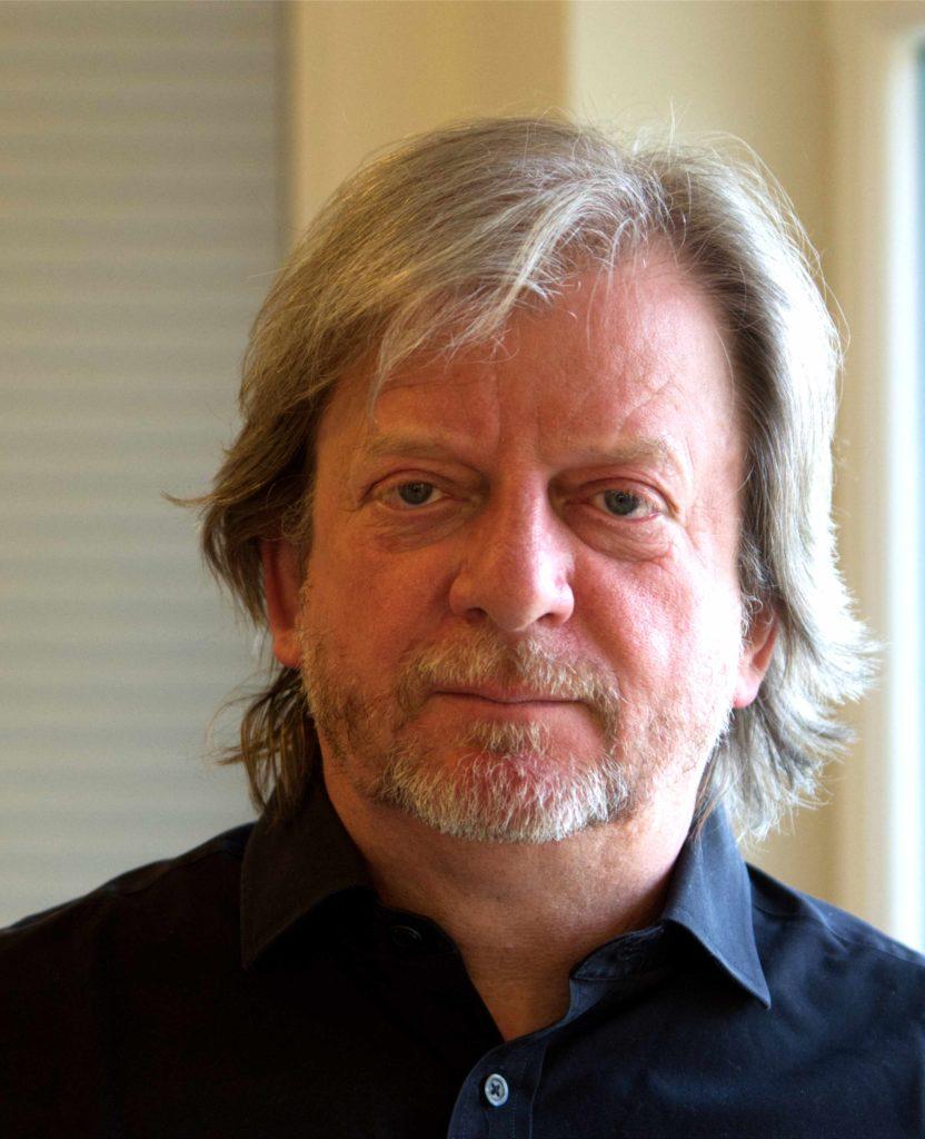 Dr. Georg Krieger
